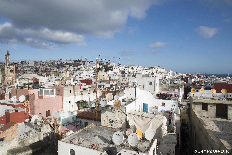 Tanger