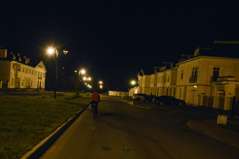 Thanks Petersbourg
