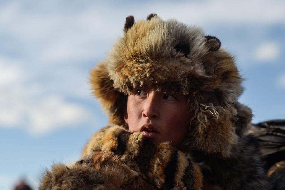 Au pays des kazakhs