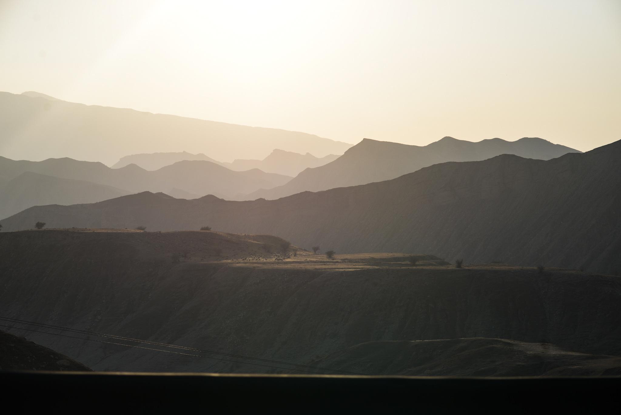 Le golf persique