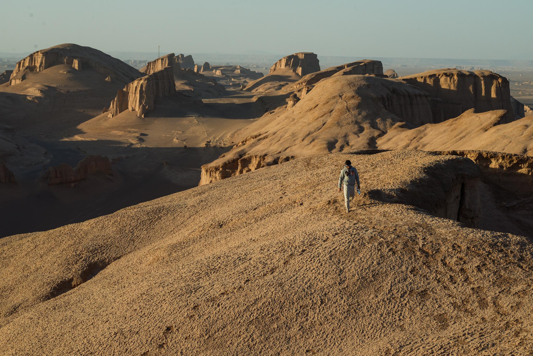 Amir au pays des merveilles